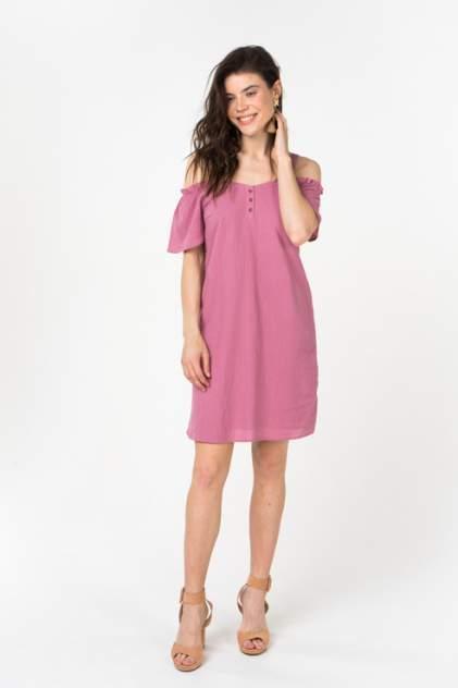 Женское платье Vero Moda 10210231, розовый