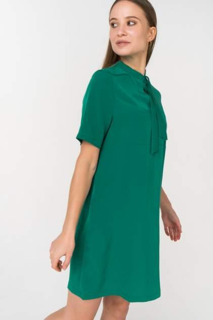 Женское платье Ennergiia 18101090013, зеленый