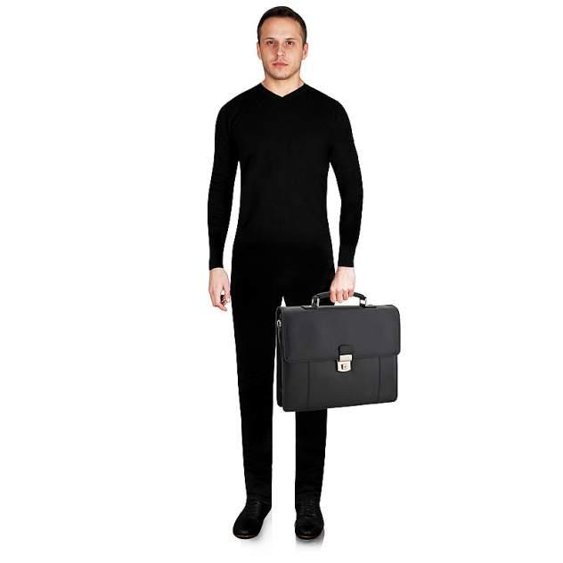 Портфель мужской кожаный Picard Milano черный