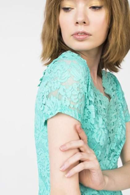 Блуза женская Marimay 16280-1 зеленая 44 RU