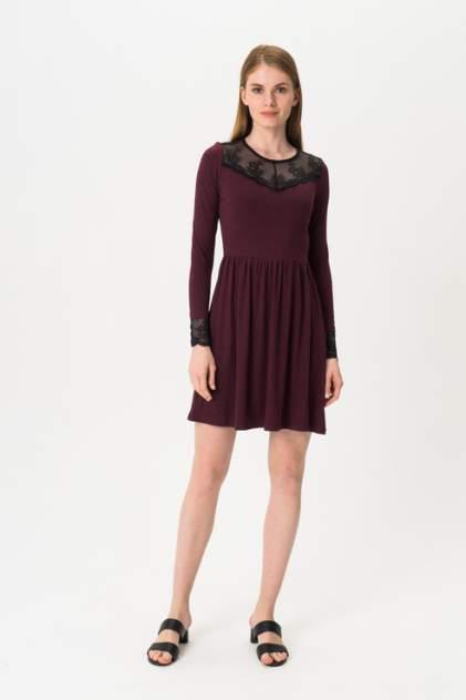 Женское платье ONLY 15173431, красный