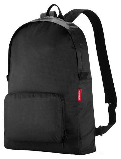 Рюкзак складной Reisenthel Mini Maxi черный 14 л