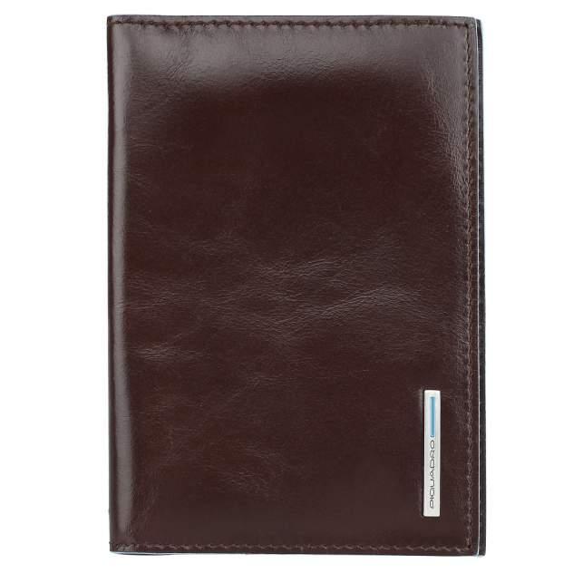 Кожаная обложка для паспорта Piquadro AS300B2/MO