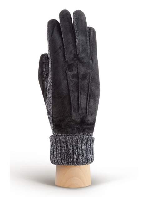 Перчатки мужские Modo MKH 04.62 черные M
