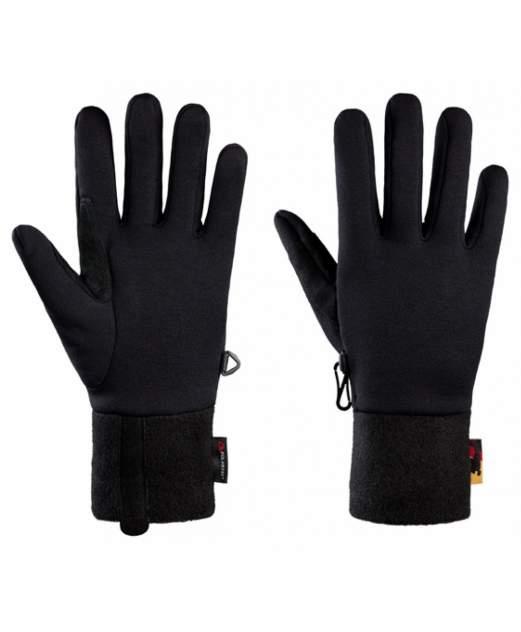 Перчатки Bask Stretch Glove V2, черные, L