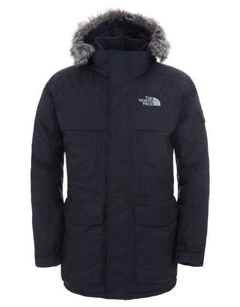 Куртка The North Face The North Face MC Murdo, tnf black, XL INT