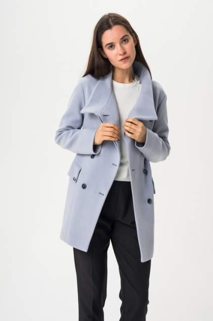 Женское пальто ElectraStyle 3-7004/4-128, серый