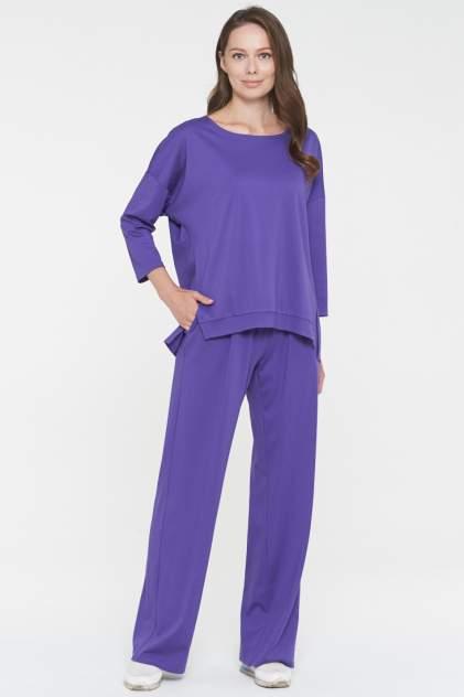 Женский костюм VAY 191-3498, фиолетовый