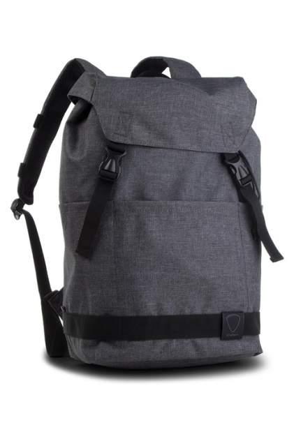Рюкзак мужской Strellson 4010000000 серый