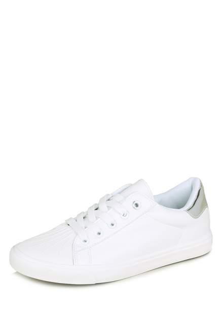 Кеды женские T.Taccardi 00206240 белые 40 RU