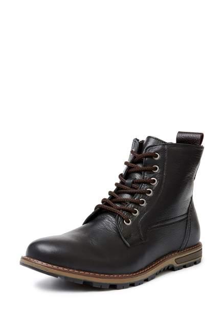 Мужские ботинки Alessio Nesca 26107950, черный