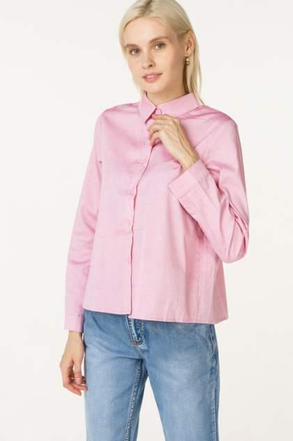 Женская рубашка Daphnea 2613, розовый