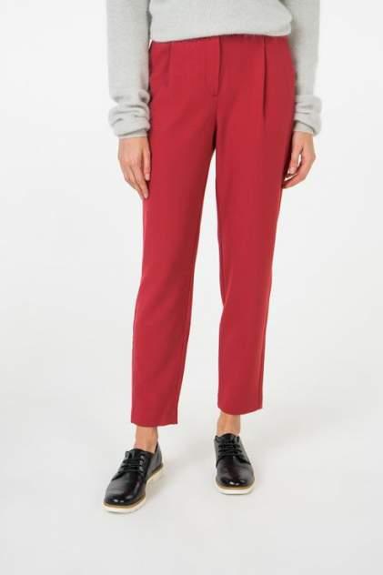 Брюки женские Baon B298507 красные M
