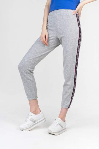 Брюки женские Juicy by Juicy Couture JWTKB179514 серые S