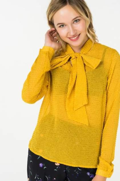 Женская блуза Y.A.S 26012272, желтый