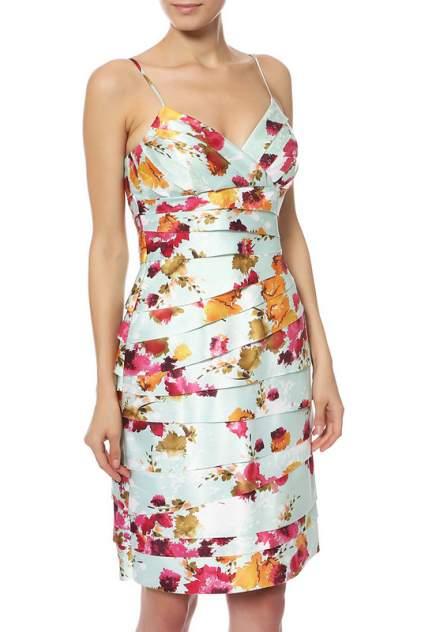 Платье женское JS Collections 5859825 голубое 6 US