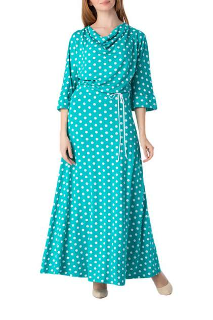 Платье женское Adzhedo 41723 зеленое XL