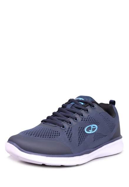 Кроссовки мужские G19 sport non stop 710017566, синий
