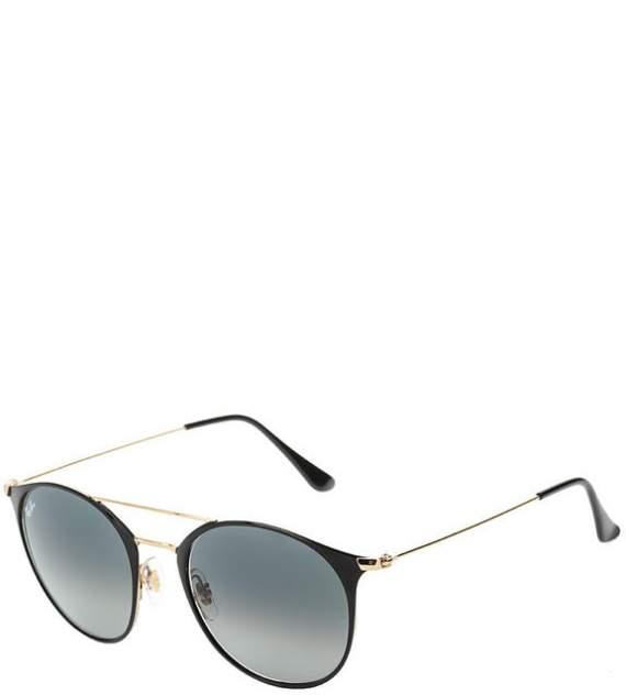 Солнцезащитные очки унисекс Ray Ban 0RB3546 187/7152, черный