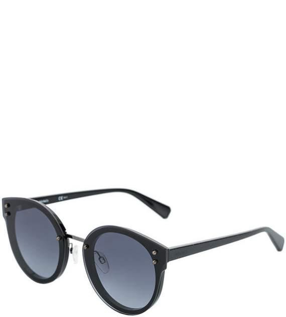 Солнцезащитные очки женские MAX&Co. MAX&CO.374/S NS8 9O, черный