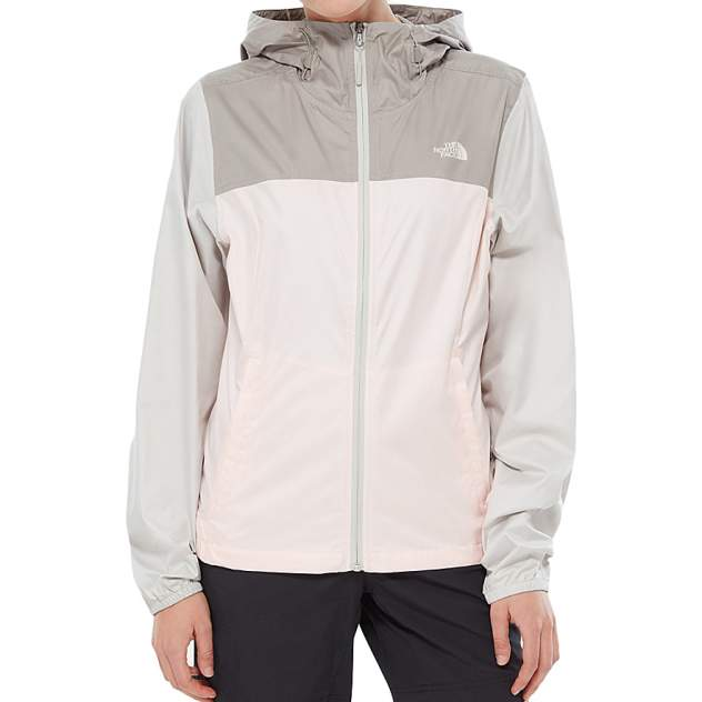 Куртка The North Face Cyclone, pink salt, L INT