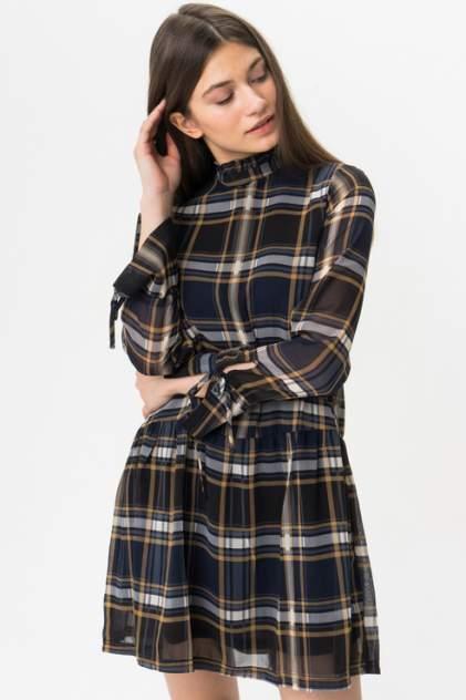 Женское платье Vero Moda 10220675, голубой