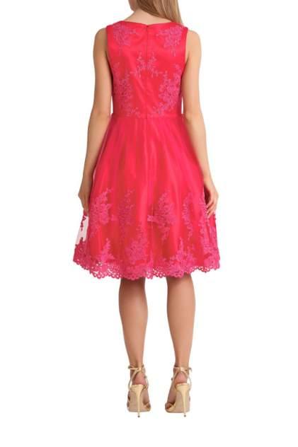 Платье женское Apart 67599 розовое 40 DE
