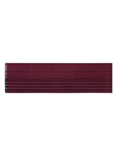 Шарф мужской Labbra LJG34-499 красный