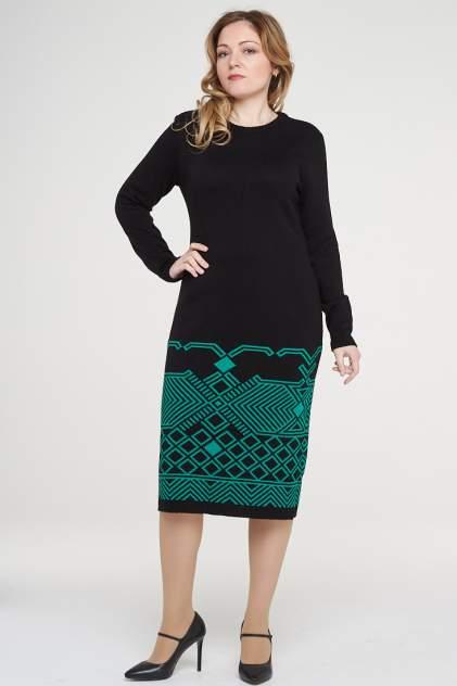 Женское платье VAY 182-2376, черный