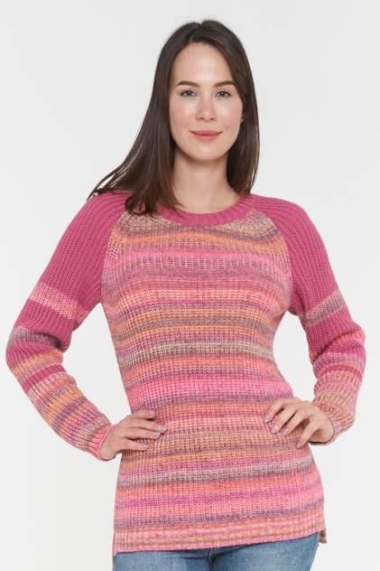 Свитер женский VAY 192-4991 розовый 50 RU