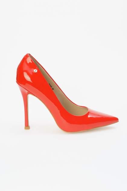 Туфли женские Antonio Biaggi 75580 красные 36 RU