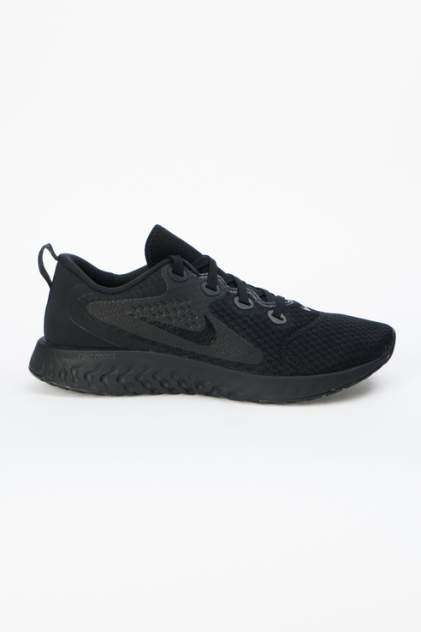 Кроссовки мужские Nike Rebel React черные 40 RU
