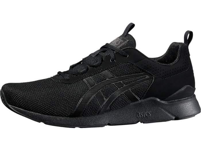 Кроссовки Asics Gel-Lyte Runner, black/black, 4.5 US