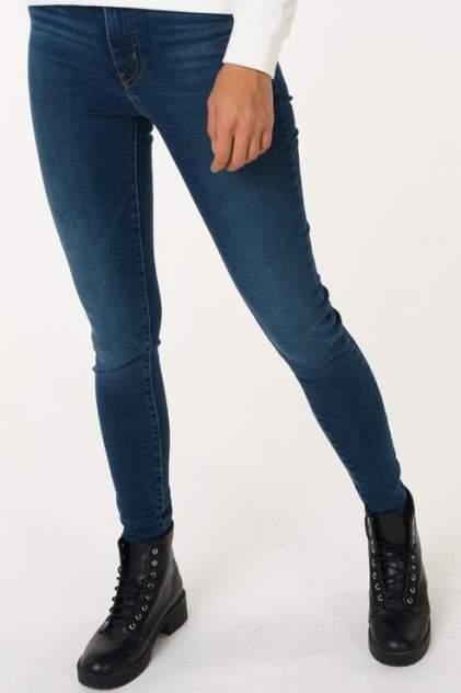 Женские джинсы  Levi's 2279100540, синий