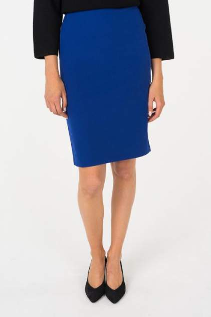 Женская юбка Incity 1.1.2.18.01.45.00800/193953, синий