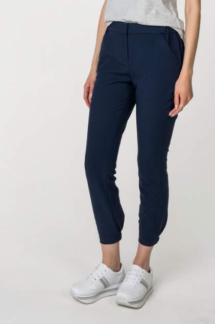 Женские брюки Tommy Hilfiger DW0DW03936, синий