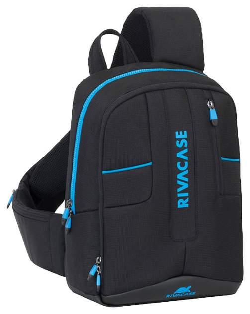 Рюкзак для ноутбука Riva 7870 Черный
