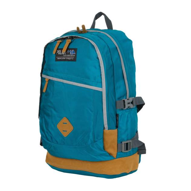 Рюкзак Polar П2104 20,5 л зеленый