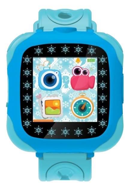 Часы-фотокамера Холодное Сердце Lexibook Принцессы Дисней DMW100FZ