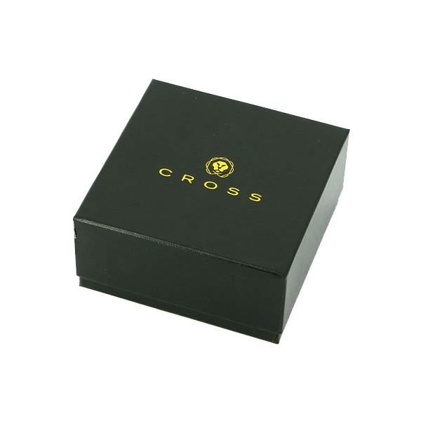 Ремень мужской Cross AC018193-XL коричневый/черный 117 см
