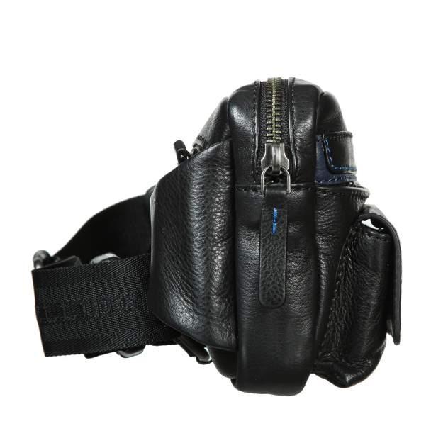 Напоясная сумка мужская Miguel Bellido 8405 01 black