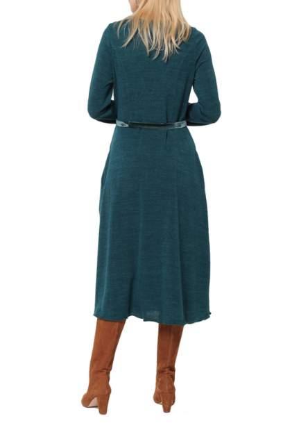 Платье женское KATA BINSKA KORA 190511 зеленое 52 EU