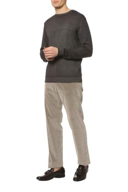 Джемпер мужской Digel 1258003/40/ФАРОС 1/1 серый 56 DE