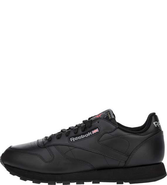 Мужские кроссовки Reebok classic 2267 черные 40