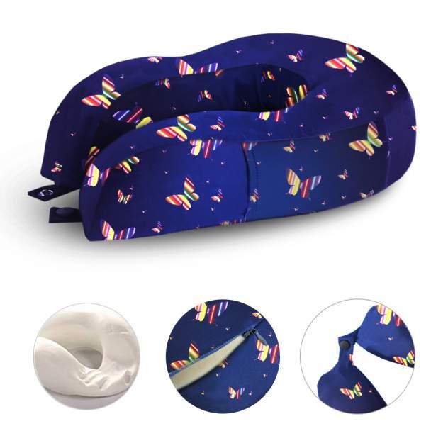 Дорожная подушка Mettle Butterfly