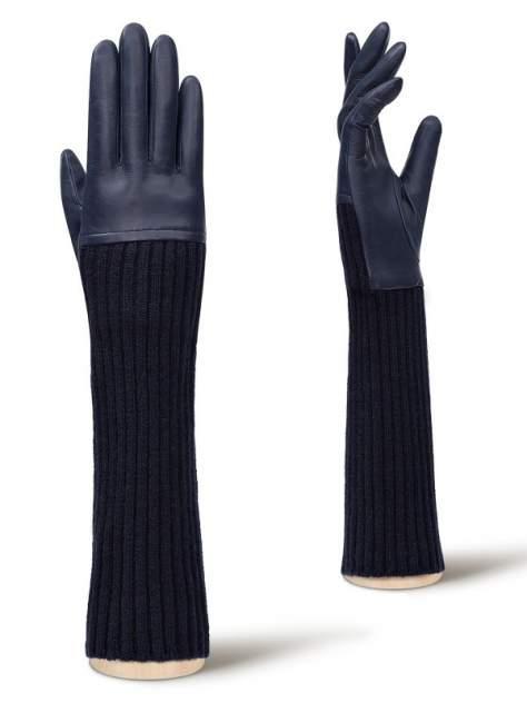 Перчатки женские Eleganzza IS682 синие 7