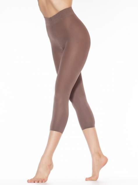 Леггинсы женские Marilyn коричневые XS/S