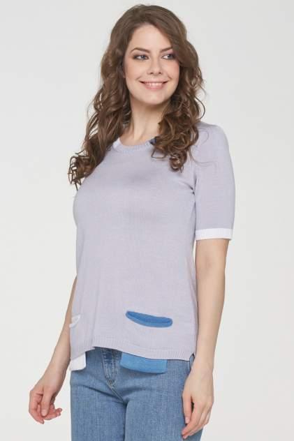 Джемпер женский VAY 191-4953, фиолетовый