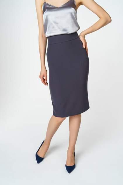 Женская юбка AScool SK3001, серый
