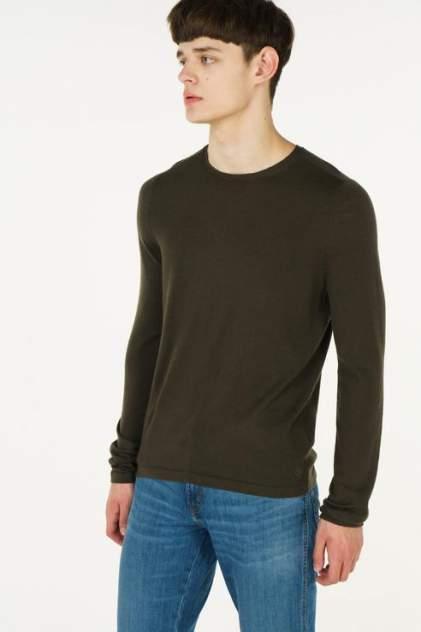 Пуловер мужской Marc O'Polo 506060156/496 зеленый S